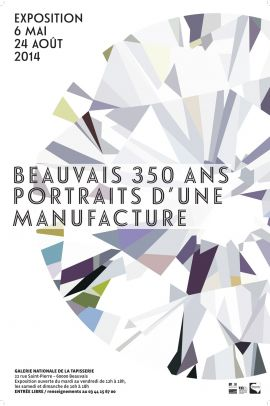 Beauvais 350 ans Catalogue