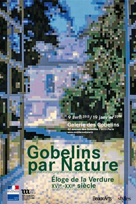 Gobelins par Nature Catalogue