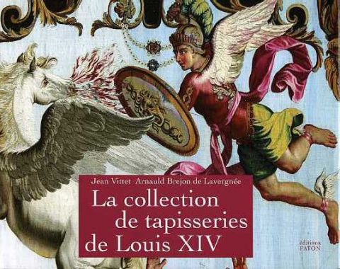 La collection de tapisseries de Louis XIV, 2010