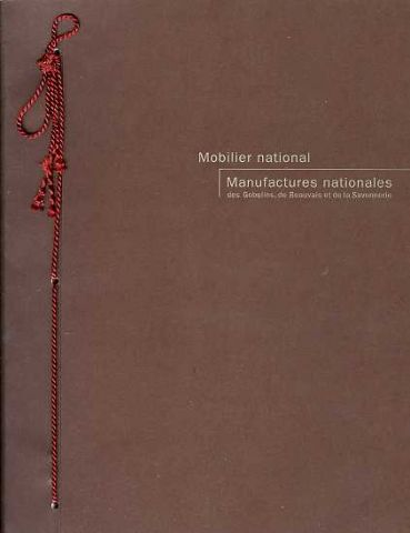 Mobilier national 1993
