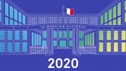Voeux Mobilier national 2020